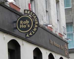 Rab Ha\'s