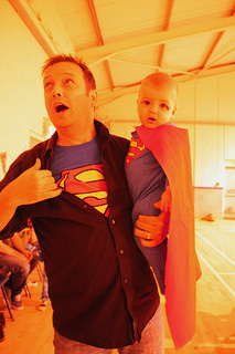 Lewis-superman